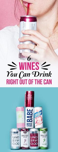 canned wine is real