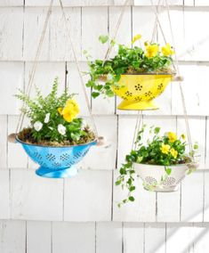 Spring DIY Projects for the Home