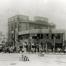 画像:1946年(昭和21)銀座に誕生した三愛 | 古い写真, 古い, 昭和レトロ