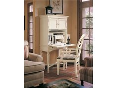 Shop for Stanley Furniture Portofino Deck, 388-28-106, and other Home Office Cabinets at Boyles Furniture in Hickory, NC and Mocksville, NC.