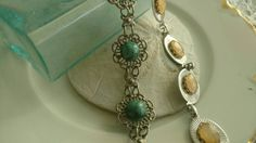 Check out this item in my Etsy shop https://www.etsy.com/listing/453028870/vintage-boho-chic-bracelets-retro-silver