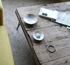 Island Barn Coffee Table >> This is gorgeous! $490 with free shipping, whoa! Great deal!