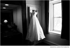 Wedding Dress at The Grand Summit Hotel #wedding #njwedding  www.grandsummit.com