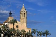 Sitges – the St Tropez of Spain