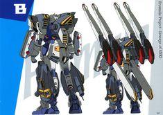 Art Pics, Gundam Model, Mobile Suit, Robots, Nerf, Manga, Artwork, Work Of Art, Auguste Rodin Artwork