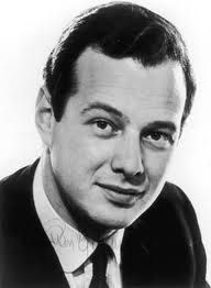Brian Epstein, manager of The Beatles.