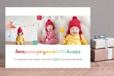 Happy Kisses by fatfatin at minted.com
