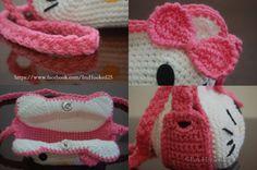 I'm Hooked!: free crochet pattern