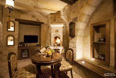 Cappadocia Cave Room by iLker KATIK on 500px