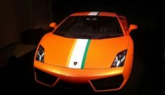#Lamborghini Gallardo LP 550-2 India Limited Edition   http://www.platinumtimes.com/  #luxurymagazine #luxurytravel #luxurybrands