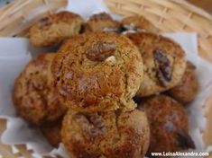 Biscuits, Portuguese Recipes, Portuguese Food, Cookies, Food Dishes, Baked Goods, Cooking Recipes, Cooking Ideas, Deserts