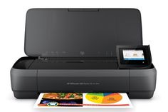 When it comes to buying any kind of tech, it's easy to pick the wrong thing. That's where our experts and testing team come in to help guide your buying decisions. Mobile Printer, Hp Officejet, Printer Driver, Printer Scanner, All In One, Printers, Compact, Design