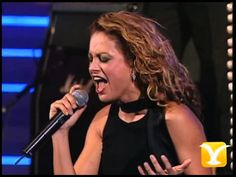 Paulina Rubio, El último adios, Festival de Viña 2005.. get mariachis to play this at anniversary, but they will not be main band, just a little Mariachi serenading fun. & even a little Flamenco., just fun. But want classy wedding march: want violinists & cello player to play Pachebel's Canon as wedding march song. I respect copyrights. View once then purchase if like it. Support artists. -Mari