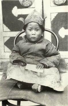 Kundum, the 14th Dalai Lama
