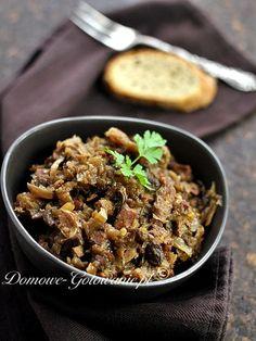 Przepis na Bigos. Soup Recipes, Cooking Recipes, Polish Recipes, Polish Food, National Dish, Soups And Stews, Holiday Recipes, Nom Nom, Good Food