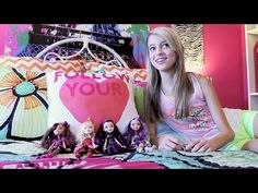 Lucy's Return... | Ever After High