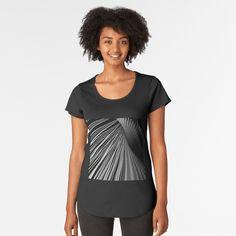 Premium Scoop T-Shirt by dahleea 2d, Chiffon Tops, Classic T Shirts, Stuff To Buy, Fashion, Moda, Fasion, Trendy Fashion, La Mode