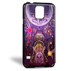 The Legends of Zelda Majora Mask for Iphone and Samsung Case (Samsung S5 Black) Legend of Zelda http://www.amazon.com/dp/B0161INA4W/ref=cm_sw_r_pi_dp_WJCdwb14Z5FPM