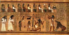 Moyen Empire - Antiquité, Égypte antique - Histoire du monde