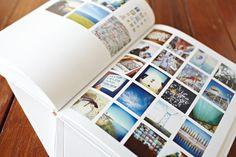 Printstagram - PhotoBook