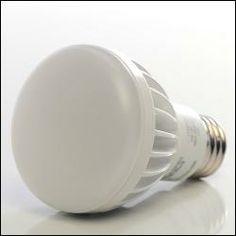 $19.55 each  LLP08547FL2D - Litetronics - LP08547FL2D - LED BR Dimmable Flood Lamp - 8 Watt - Medium (E26) Base - BR20 Bulb - 120V - 83 CRI - 110-Degree ...