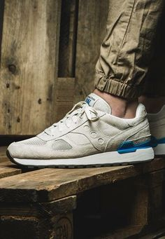 Universal Works x Saucony Shadow