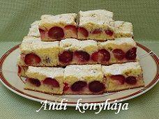 Képviselő muffin - Andi konyhája - Sütemény és ételreceptek képekkel Easy Sweets, Waffles, Cheesecake, Cooking Recipes, Muffin, Breakfast, Food, Morning Coffee, Cheesecakes