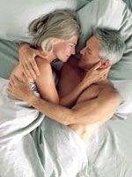 How people in chronic pain can revitalize their sex life. Just because you have an illness or disability doesn't mean your sex life should suffer as well.