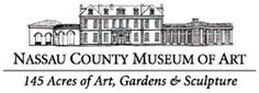 The Nassau County Museum of Art Museum Pass entitles you to free admission for 2 adults and up to 4 children. Docent tours, brown bag lunches and films related to exhibitions are included. It cannot be used for Museum Special Events or Public Programs. Museum restrictions may apply. This Museum Pass is sponsored by the Friends of the Northport-East Northport Public Library.
