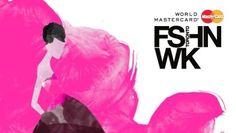 Here We Go With World MasterCard Fashion Week