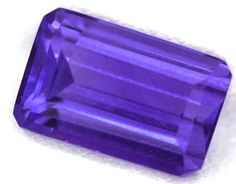 VVS1 TANZANITE FACETED 4.09   CTS BTSA200 gemstones
