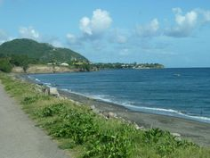 1000 images about we love st kitts on pinterest st for Black sand beach caribbean