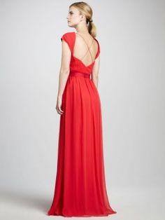 A-Line Sweetheart Brilliant Rhinestone Sleeveless Floor-Length Tulle Dress - Sexy Evening Dresses - Evening Dresses
