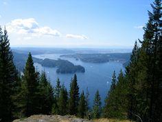 Diez Vistas, Hiking in Port Moody, BC