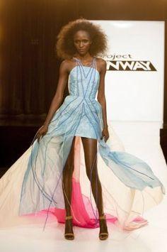 Project Runway Season 12 designs - NewsTimes
