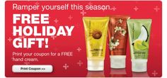 Free Essence of Beauty Hand Cream at CVS - FB Like   (sent from my iSlick http://islickapp.com)