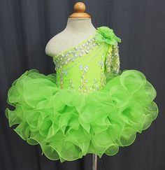 glitze Infant/toddler/baby/children/kids Girl's glitze Pageant evening Dress/clothing for birthday,wedding,bridal,gift,party, 1~4T G115 on Etsy, $137.71 AUD