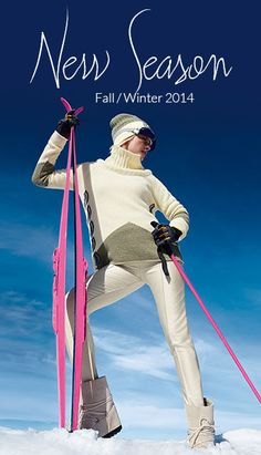 Women | Ski Jackets, Golf Clothing, Women Ski Pants | Bogner Women