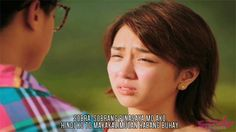 She's Dating The Gangster: 10 Problems Only Kenji And Athena Will Understand Daniel Padilla, Cute Korean Girl, Filipino, Movie Quotes, Gifs, Dating, Inspirational, Random, Funny
