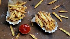 Was dein Philips Airfryer alles kann Actifry, Air Frying, Air Fryer Recipes, Cinnamon Sticks, Sweet Recipes, Fries, Bacon, Vegan, Breakfast