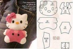 Moldes kitty      Stel:-)