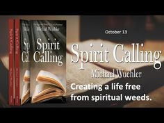 Creating a life free from spiritual weeds. - YouTube