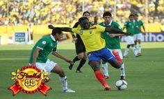 Prediksi Ekuador vs Bolivia 16 Juni 2015