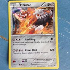Today's foil #Pokemon card!  #pokemoncards #pokemontcg #card #cards #nintendo #game #gamer #ccg #tcg #foil #rare