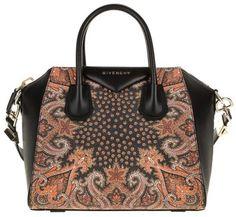 Givenchy Multicolor Antigona Bag