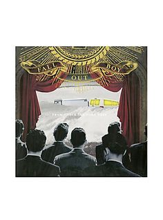 Fall Out Boy - From Under The Cork Tree Vinyl LP Hot Topic Exclusive,