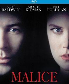 Malice - Blu-Ray (KI Studio Classics Region A) Release Date: June 16, 2015 (Amazon U.S.)