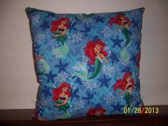 Handmade The little murmaide Princess Ariel  by MawmaRosesCrafts, $15.00