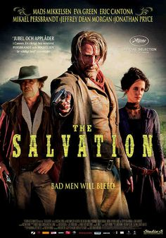 The Salvation 2014 Kristian Levring