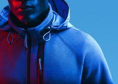 融合经典与创新,Nike 2014 秋季 NIKE TECH PACK系列